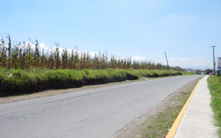 Foto de terreno habitacional en venta en camino a santiago, la concepción coatipac la conchita, calimaya, estado de méxico, 1465251 no 06
