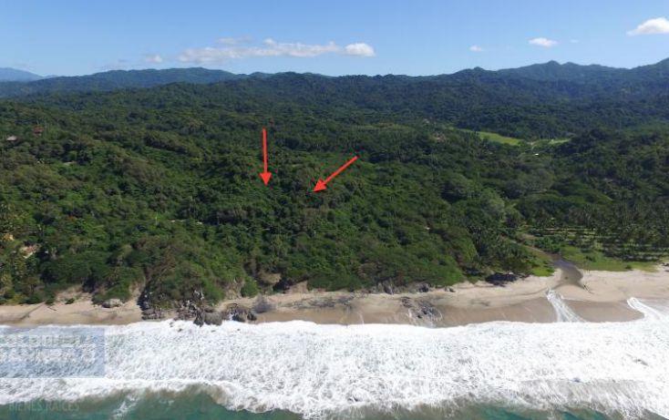Foto de terreno habitacional en venta en camino a sayulita, sayulita, bahía de banderas, nayarit, 1654023 no 01