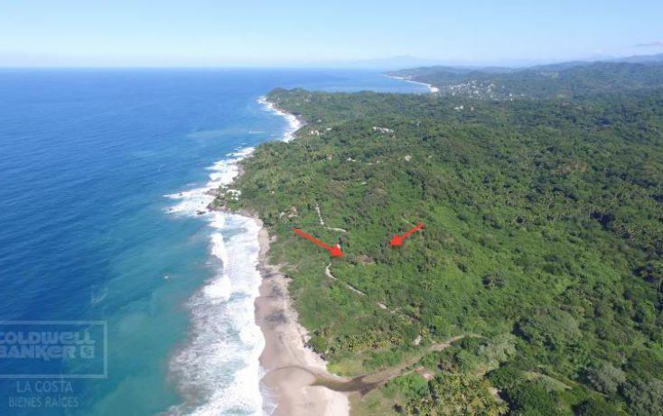 Foto de terreno habitacional en venta en camino a sayulita, sayulita, bahía de banderas, nayarit, 1654023 no 03