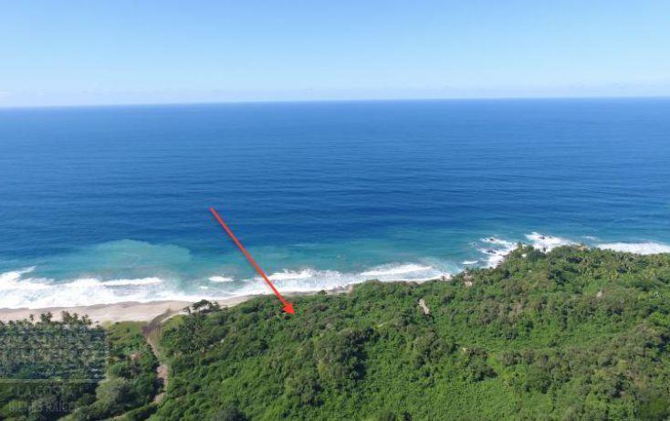 Foto de terreno habitacional en venta en camino a sayulita, sayulita, bahía de banderas, nayarit, 1654023 no 04