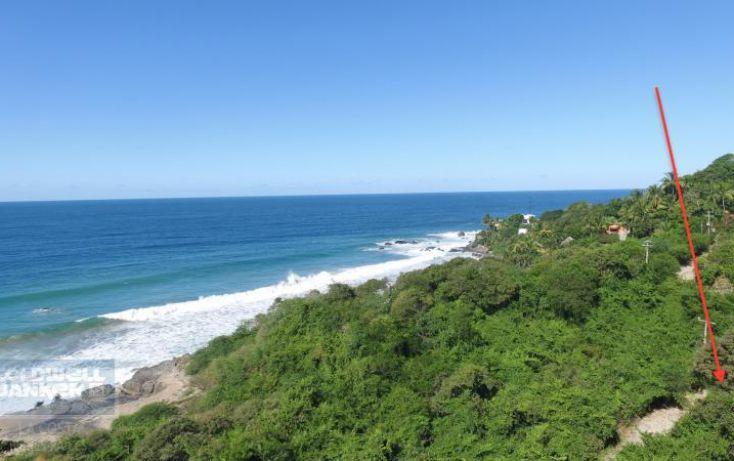 Foto de terreno habitacional en venta en camino a sayulita, sayulita, bahía de banderas, nayarit, 1654023 no 05