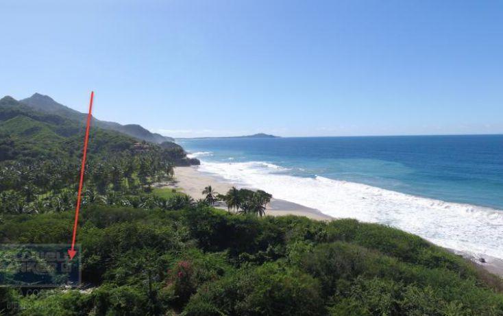 Foto de terreno habitacional en venta en camino a sayulita, sayulita, bahía de banderas, nayarit, 1654023 no 06