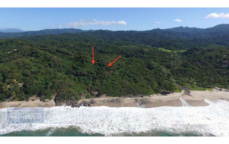 Foto de terreno comercial en venta en camino a sayulita , sayulita, bahía de banderas, nayarit, 1845626 No. 01
