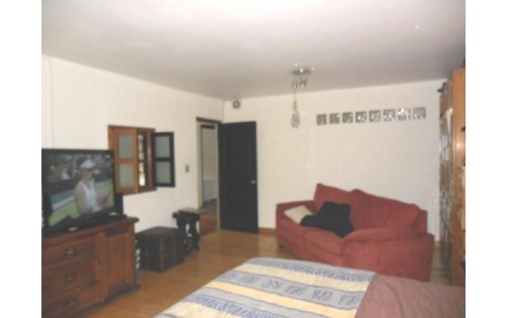 Foto de casa en venta en camino a sta cruz, lomas verdes 1a sección, naucalpan de juárez, estado de méxico, 287434 no 11