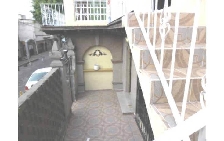 Foto de casa en venta en camino a sta cruz, lomas verdes 1a sección, naucalpan de juárez, estado de méxico, 287434 no 13