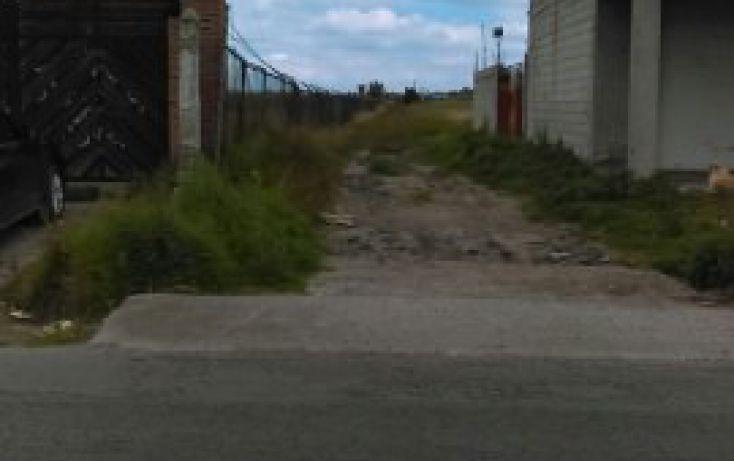 Foto de terreno habitacional en venta en camino a tecaxic sn, la trinidad, toluca, estado de méxico, 1717228 no 03