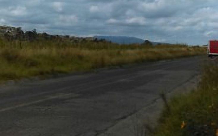 Foto de terreno habitacional en venta en camino a tecaxic sn, la trinidad, toluca, estado de méxico, 1717228 no 04