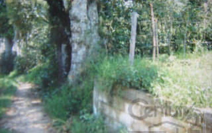 Foto de terreno habitacional en venta en camino a tecozolco sn 1, espinal bajo, coatepec, veracruz, 1791174 no 01