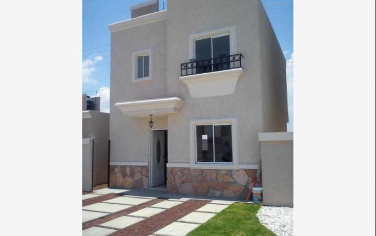 Foto de casa en venta en camino a tellez, caminera, pachuca de soto, hidalgo, 615501 no 01