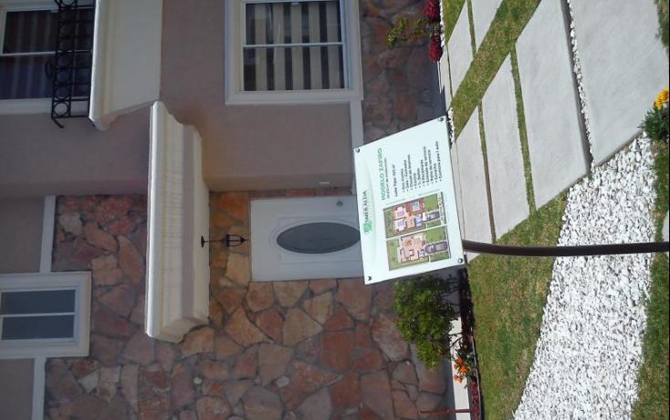 Foto de casa en venta en camino a tellez, caminera, pachuca de soto, hidalgo, 615501 no 02