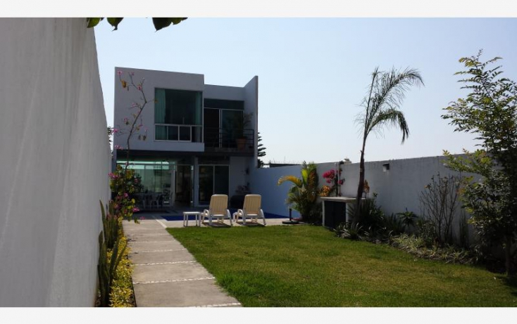 Foto de casa en venta en camino a tepoztlan 85, cruz de la curva, cuernavaca, morelos, 755325 no 03