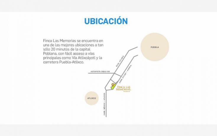 Foto de terreno habitacional en venta en camino a tolometla 523, san agustín ixtahuixtla, atlixco, puebla, 1805678 no 07