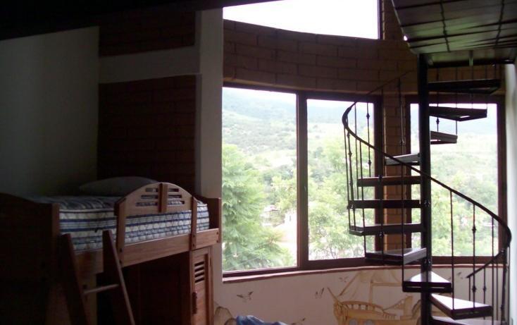Foto de casa en venta en camino a vista hermosa , barrio vista hermosa, san agustín etla, oaxaca, 448701 No. 09