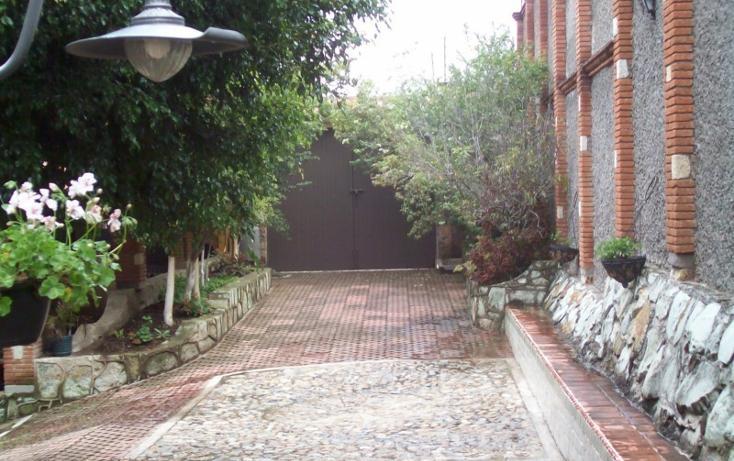 Foto de casa en venta en camino a vista hermosa , barrio vista hermosa, san agustín etla, oaxaca, 448701 No. 35