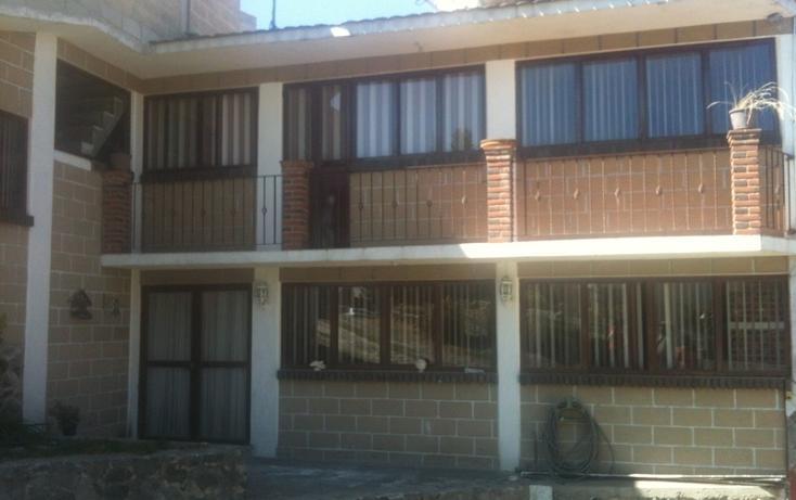 Foto de casa en venta en camino a xicalco , san andrés totoltepec, tlalpan, distrito federal, 869411 No. 03