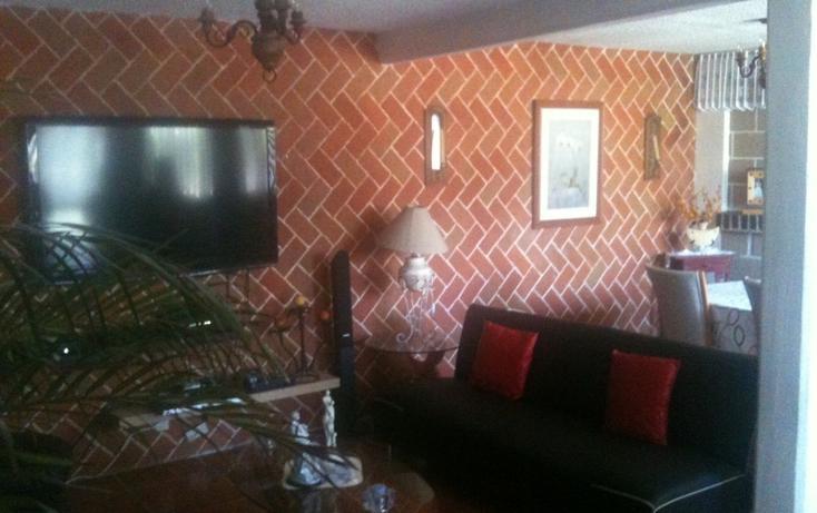 Foto de casa en venta en camino a xicalco , san andrés totoltepec, tlalpan, distrito federal, 869411 No. 04