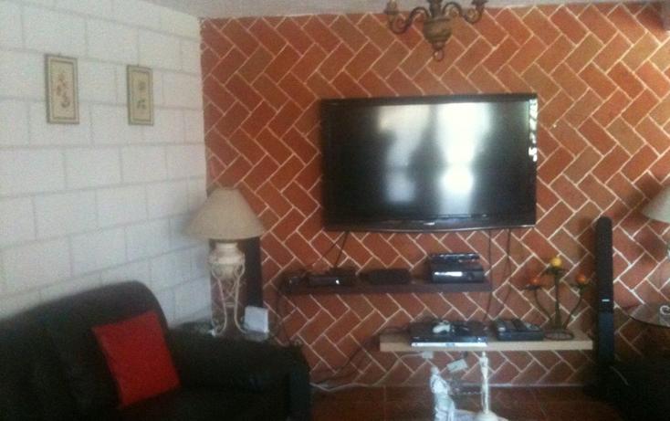Foto de casa en venta en camino a xicalco , san andrés totoltepec, tlalpan, distrito federal, 869411 No. 05
