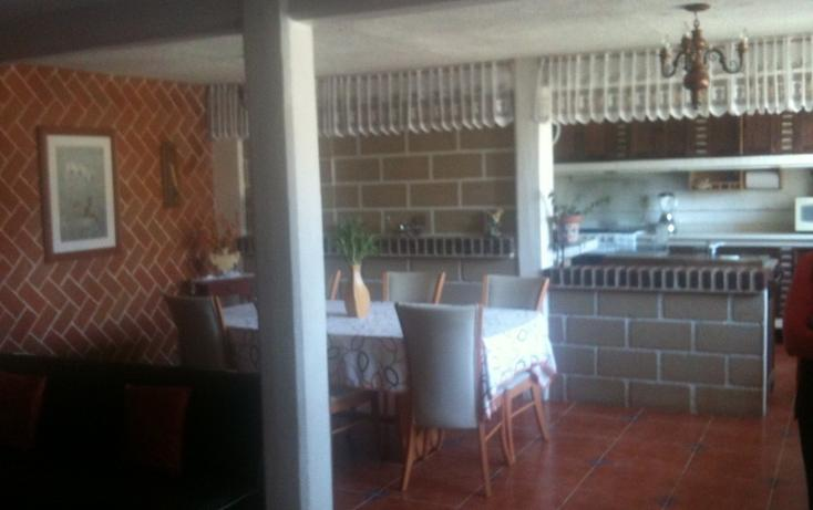 Foto de casa en venta en  , san andrés totoltepec, tlalpan, distrito federal, 869411 No. 06