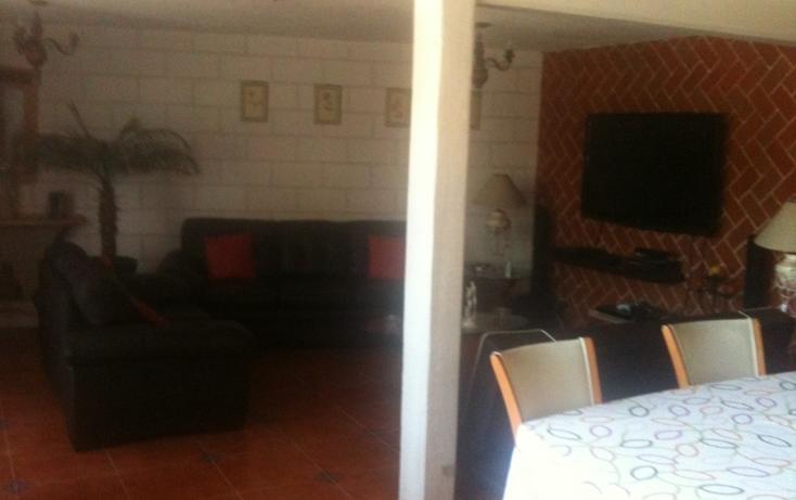 Foto de casa en venta en camino a xicalco , san andrés totoltepec, tlalpan, distrito federal, 869411 No. 07