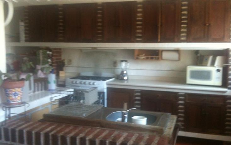 Foto de casa en venta en camino a xicalco , san andrés totoltepec, tlalpan, distrito federal, 869411 No. 09