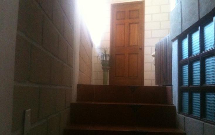 Foto de casa en venta en camino a xicalco , san andrés totoltepec, tlalpan, distrito federal, 869411 No. 13