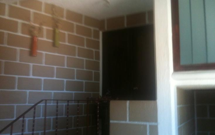 Foto de casa en venta en camino a xicalco , san andrés totoltepec, tlalpan, distrito federal, 869411 No. 17