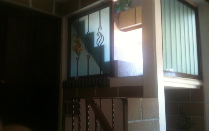 Foto de casa en venta en camino a xicalco , san andrés totoltepec, tlalpan, distrito federal, 869411 No. 18