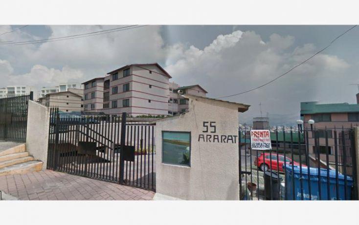 Foto de departamento en venta en camino acceso de pradera 55, la cuspide, naucalpan de juárez, estado de méxico, 2023328 no 01