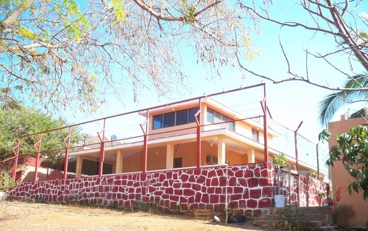 Foto de casa en venta en camino al arenal 0, el habal, mazatlán, sinaloa, 2646362 No. 01