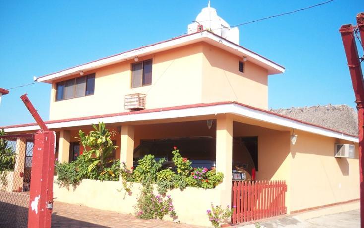 Foto de casa en venta en camino al arenal 0, el habal, mazatlán, sinaloa, 2646362 No. 02