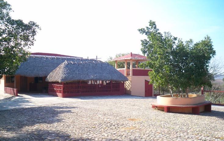 Foto de casa en venta en camino al arenal 0, el habal, mazatlán, sinaloa, 2646362 No. 24
