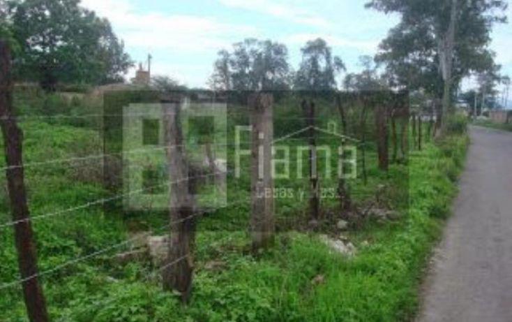 Foto de terreno habitacional en venta en camino al armadillo, el armadillo, tepic, nayarit, 1361757 no 03