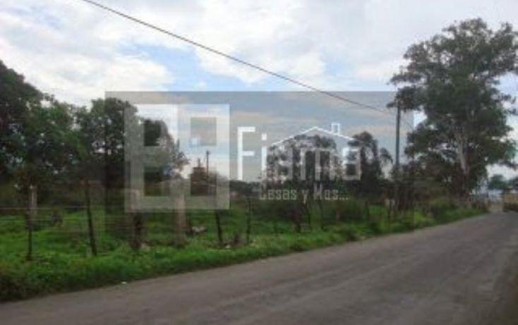 Foto de terreno habitacional en venta en camino al armadillo, el armadillo, tepic, nayarit, 1361757 no 04