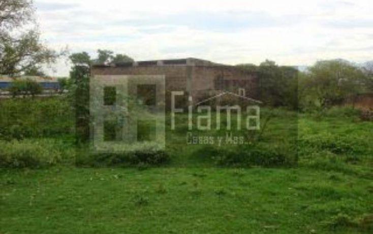 Foto de terreno habitacional en venta en camino al armadillo, el armadillo, tepic, nayarit, 1361757 no 07