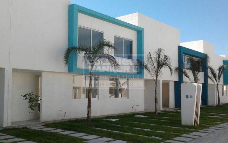 Foto de casa en condominio en venta en camino al batan, villas periférico, puebla, puebla, 953253 no 01