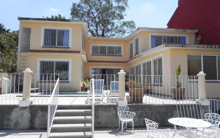 Foto de casa en venta en camino al bosque, real de tetela, cuernavaca, morelos, 1705796 no 01