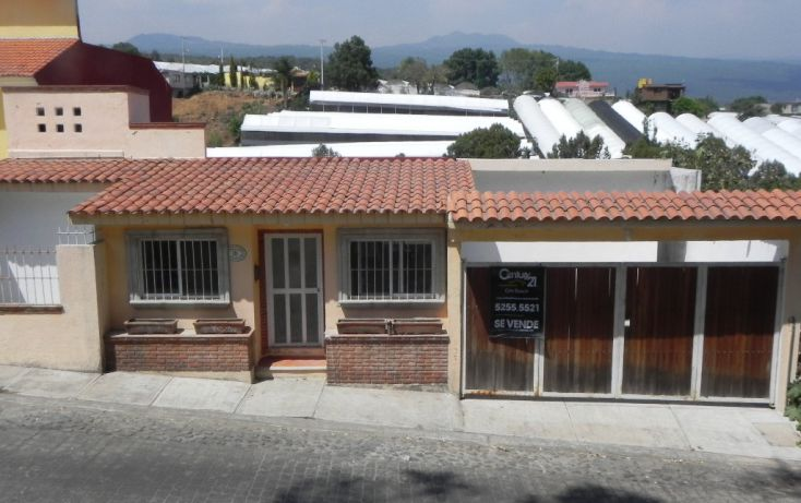 Foto de casa en venta en camino al bosque, real de tetela, cuernavaca, morelos, 1705796 no 18