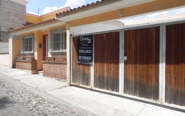Foto de casa en venta en camino al bosque, real de tetela, cuernavaca, morelos, 1705796 no 19