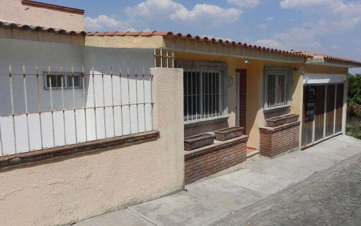 Foto de casa en venta en camino al bosque, real de tetela, cuernavaca, morelos, 1705796 no 20