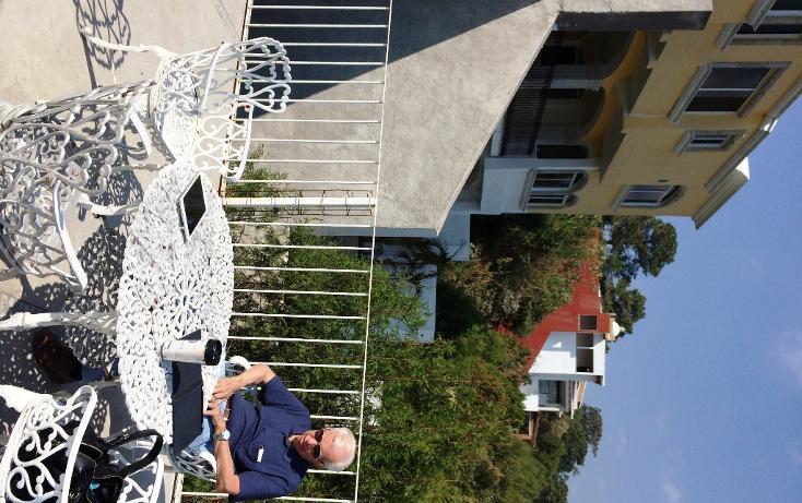 Foto de casa en venta en camino al bosque, real de tetela, cuernavaca, morelos, 1705796 no 28