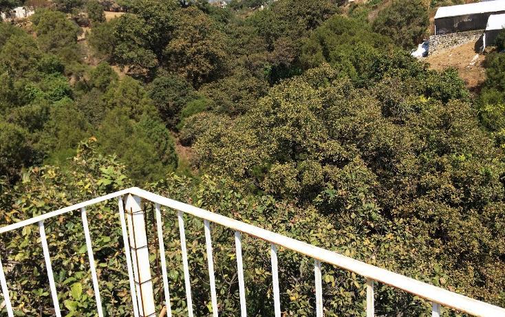 Foto de casa en venta en camino al bosque, real de tetela, cuernavaca, morelos, 1705796 no 30