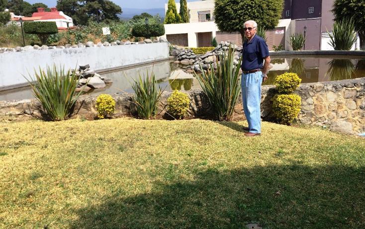 Foto de casa en venta en camino al bosque, real de tetela, cuernavaca, morelos, 1705796 no 44