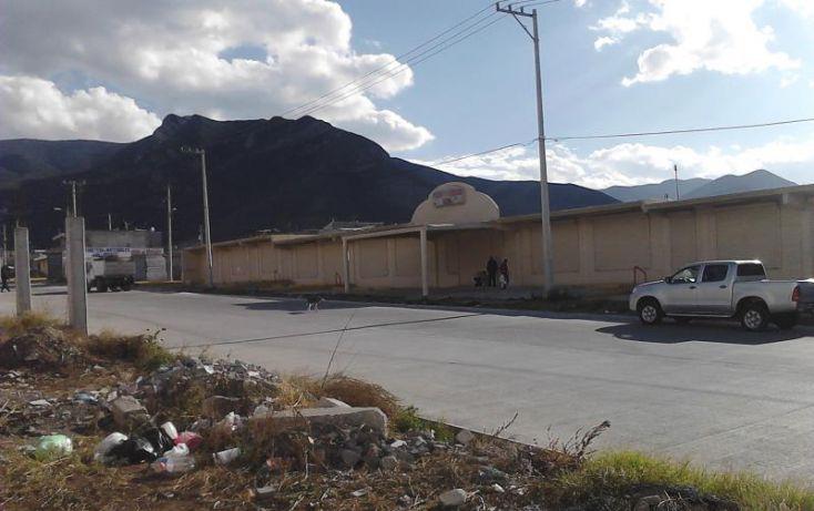Foto de terreno habitacional en venta en camino al cañon de san lorenzo 1000, la estrella, saltillo, coahuila de zaragoza, 1608684 no 01