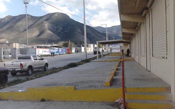 Foto de terreno habitacional en venta en camino al cañon de san lorenzo 1000, la estrella, saltillo, coahuila de zaragoza, 1608684 no 02