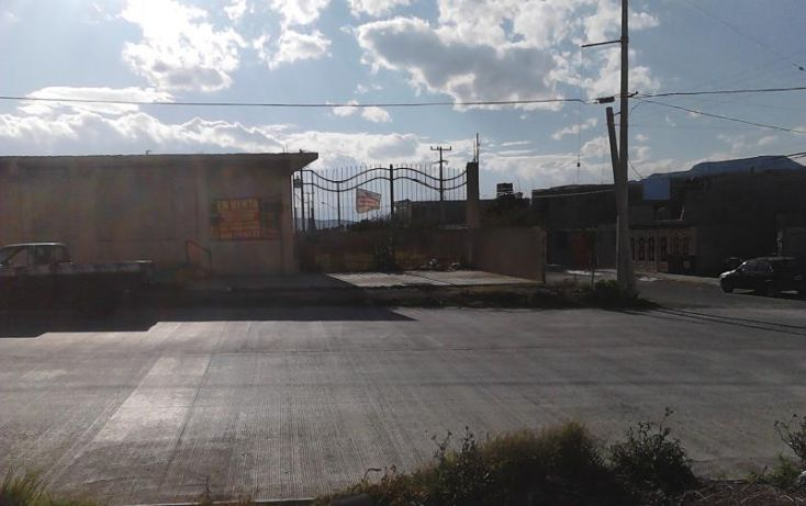 Foto de terreno habitacional en venta en camino al cañon de san lorenzo 1000, la estrella, saltillo, coahuila de zaragoza, 1608684 no 04