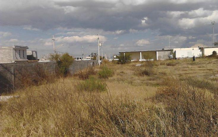 Foto de terreno habitacional en venta en camino al cañon de san lorenzo 1000, la estrella, saltillo, coahuila de zaragoza, 1608684 no 05