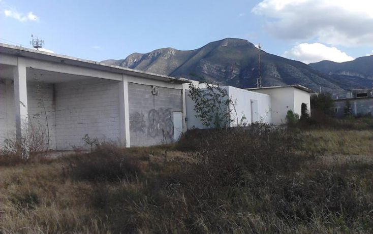 Foto de terreno habitacional en venta en camino al cañon de san lorenzo 1000, la estrella, saltillo, coahuila de zaragoza, 1608684 no 07