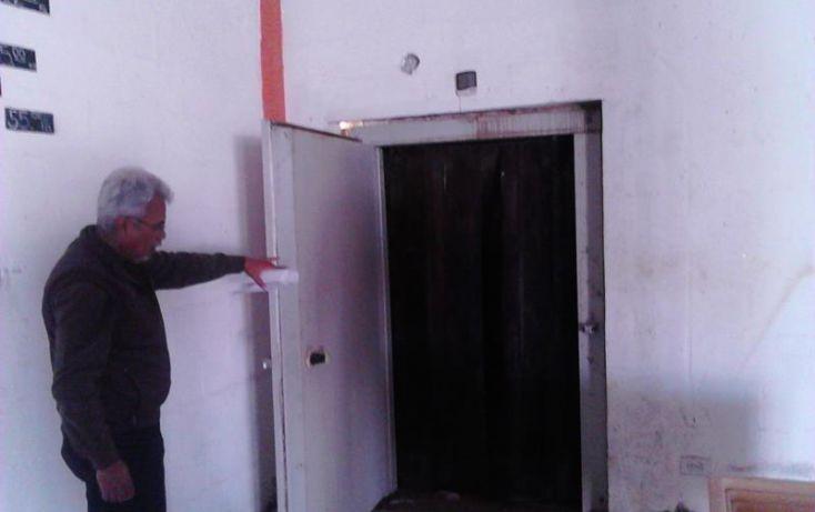 Foto de terreno habitacional en venta en camino al cañon de san lorenzo 1000, la estrella, saltillo, coahuila de zaragoza, 1608684 no 12