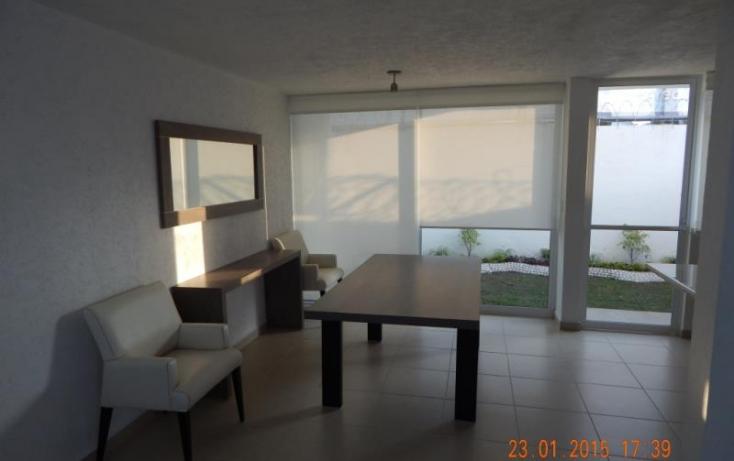 Foto de casa en venta en camino al carrizo 122, nuevo espíritu santo, san juan del río, querétaro, 755795 no 04