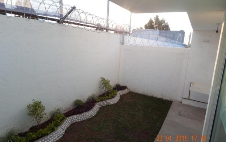 Foto de casa en venta en camino al carrizo 122, nuevo espíritu santo, san juan del río, querétaro, 755795 no 06